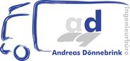 Ingenieurbüro Andreas Dönnebrink, Lüdinghausen Logo